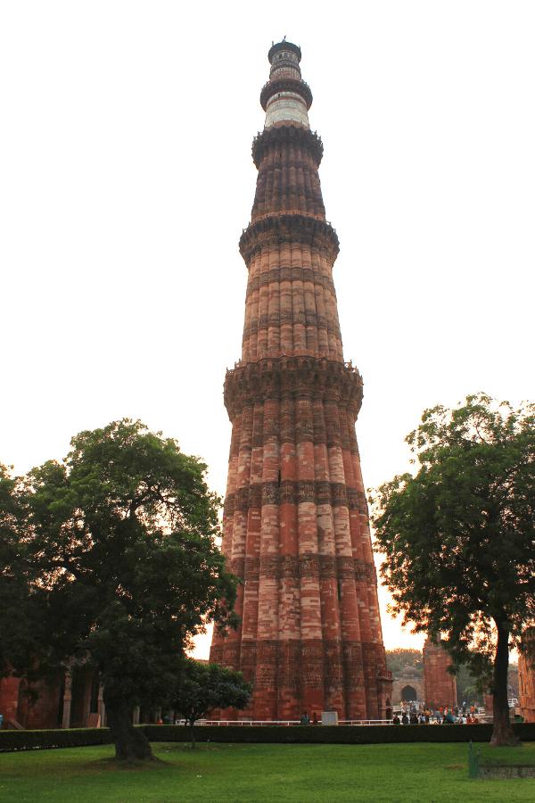 adventure places in india