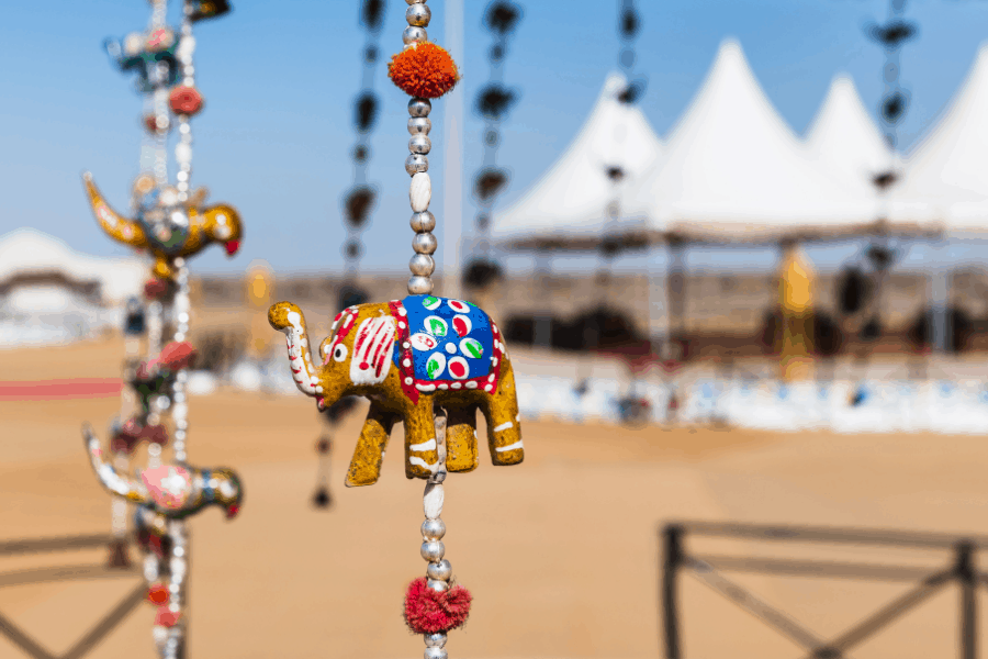 top events in india