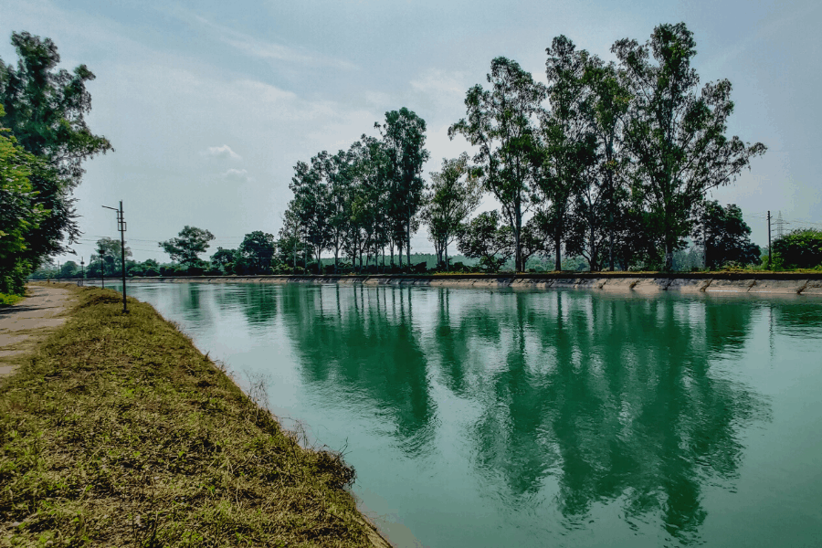top tourist places in punjab